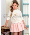 Conjunto falda Emmanuelle